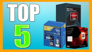 Top 5 CPU