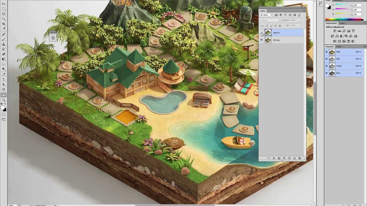 The Making Of Disney Vacation Club Digital Board Game Piotr Kolus - Board game design software
