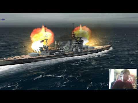 Atlantic Fleet: Sink the Bismarck!