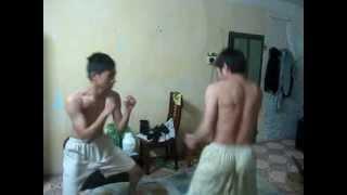 Phim Vo Thuat | boxing hạng ruồi | boxing hang ruoi