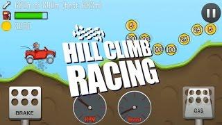 Hill Climb Racing для андроид (бесконечные деньги)
