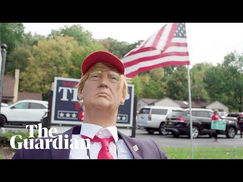 How Donald Trump's broken promises failed Ohio | Anywhere but Washington