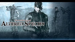 Vampire Rain Altered Species ps3 gameplay