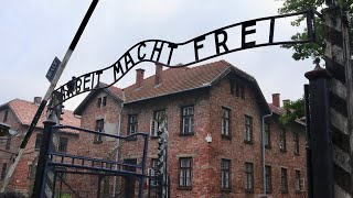 Day Trip AUSCHWITZ Concentration & Extermination Camps