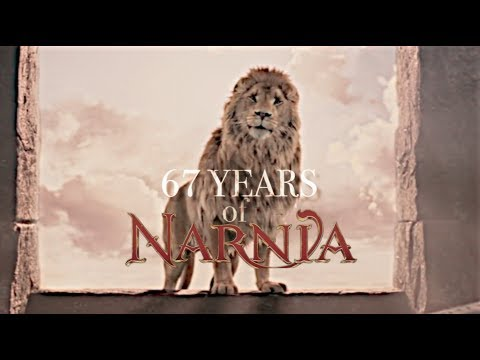 Narnia || Raging Fire || 67 Years of Narnia