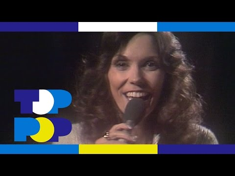 The Carpenters - Sweet Sweet Smile