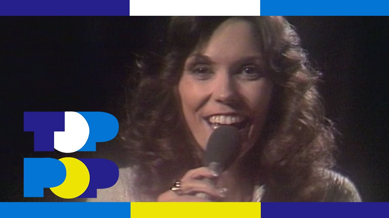 the-carpenters-sweet-sweet-smile-o-toppop-toppop