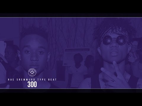 Rae Sremmurd Type Beat - 300 (Prod. By SuperstaarBeats)