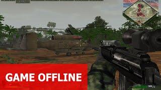 Cùng chơi Battlefield Vietnam (Chiến tranh Việt Nam)