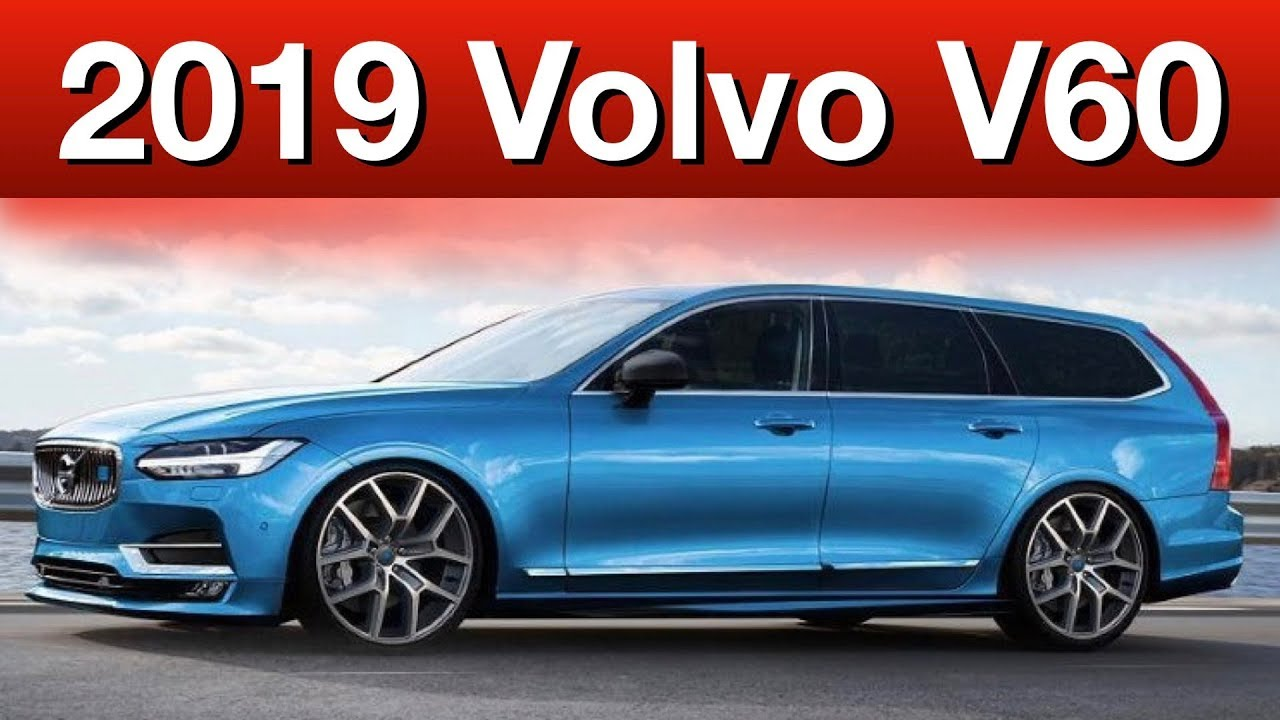 Volvo V60 2018 Release Date >> Volvo V60 cross country | 2019 | plug-in hybrid| redesign| crash test | specs | price | release ...