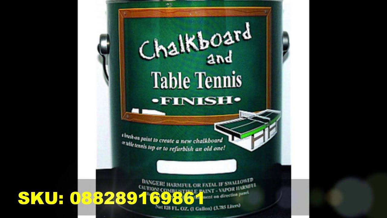 How To Make Chalkboard With Chalkboard Paint