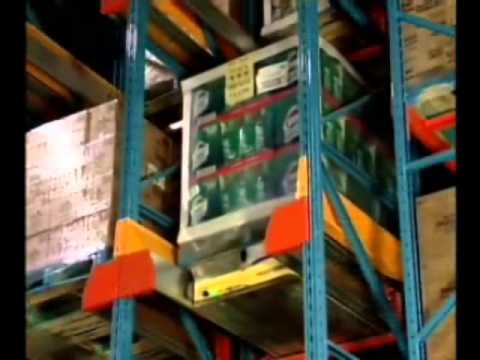 Material Storage Systems Storage System Storage Solutions
