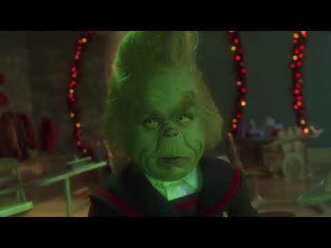 The Grinch's Childhood