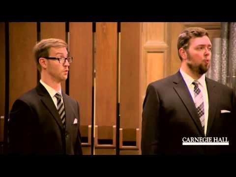 Cantus: Lux Aurumque by Eric Whitacre