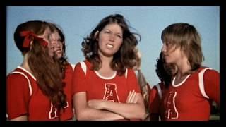 The Cheerleaders (1973) - Grindbin Podcast - Episode 03