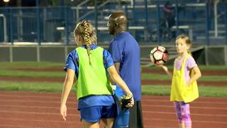 @MT_Soccer vs LIU Brooklyn Highlight