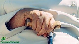 Léčba Parkinsonovy choroby pomocí stravy