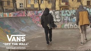 Vans Poland 2014 Welcome Skate Edit