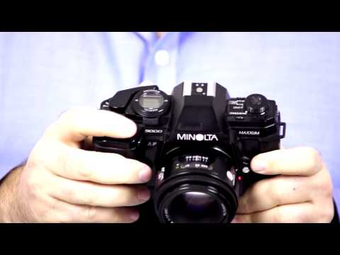 The Top 10 Best and Worst Minolta Cameras Ever (HD Version