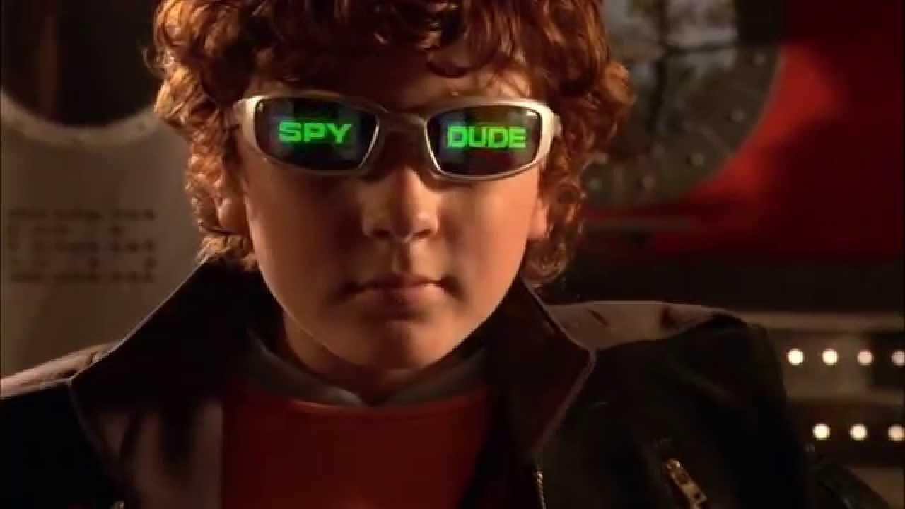 Kid Spy Movie Island Of Dreams Free Movie