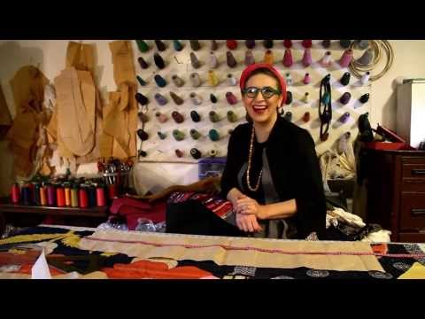 Iran: Fashion Uncovered