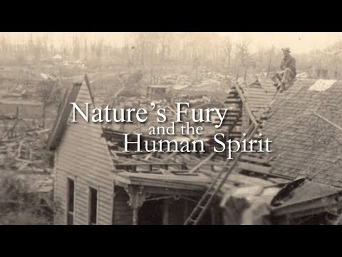 Nature's Fury and the Human Spirit: The Charleston and Mattoon Tornado 26 May 1917 (2017)