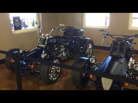 American Q-Tec Now At Chandler Harley