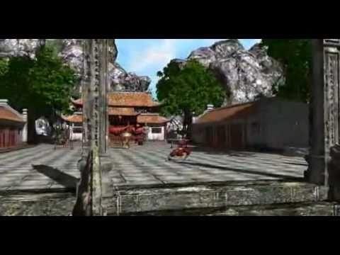 Thăng Long - Thuận Thiên Kiếm 02