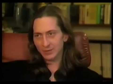 Frank Miller Interview (1987)