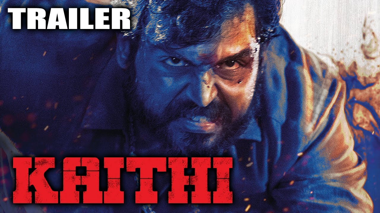 Kaithi 2020 Official Trailer 2 Hindi Dubbed | Karthi, Narain, Arjun Das