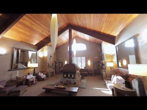 Nemacolin Woodlands Resort Overview
