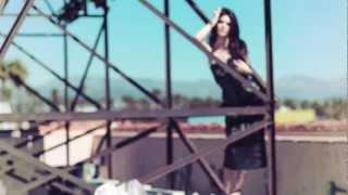 Baixar Kendall Jenner for Harper's Bazaar Arabia April 2013