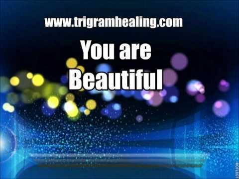 Hypnosis to Make You Feel Beautiful