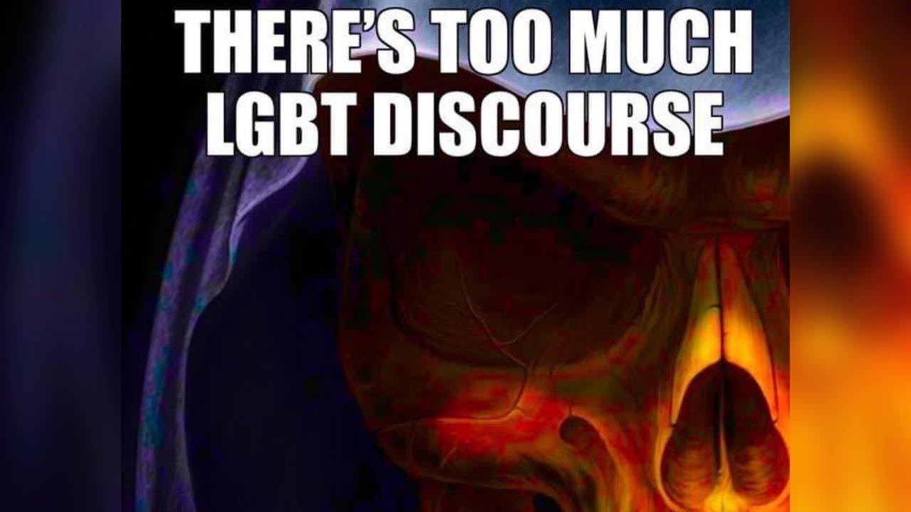 lgbt discourse