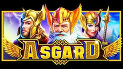 🦸🦸🦸 Asgard™ - Pragmatic Play (Part 2 - Comeback)