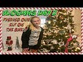 CHRISTMAS COUNTDOWN 2017: VLOGMAS DAY 2 : DECORATING THE TREE