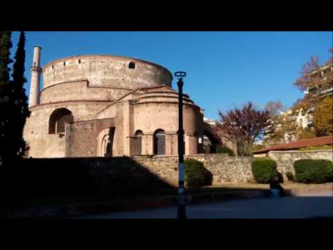 Travel To Thessaloniki Greece