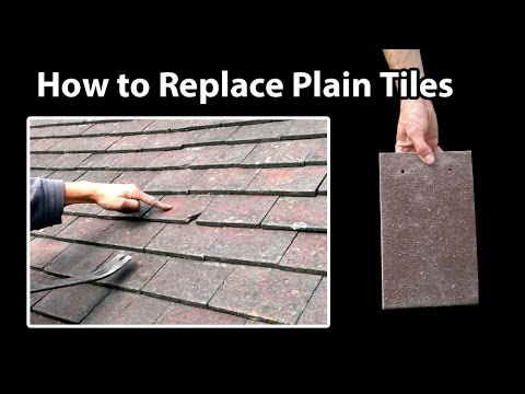 how-to-replace-small-plain-roof-tiles-easy