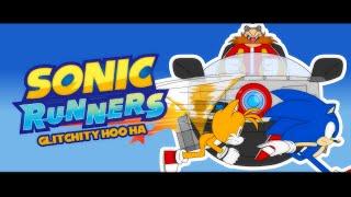 Sonic Runners - Glitchity Hoo Ha