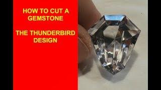 HOW CUT A GEMSTONE - The Thund…