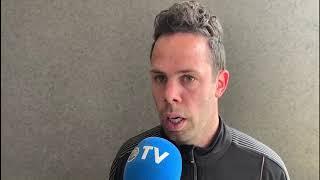 Interview met Erik van der Ven op trainingskamp