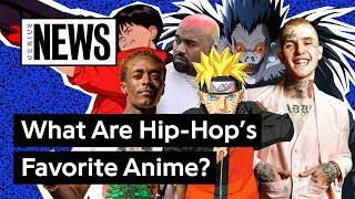 What Are Hip-Hop's Favorite Anime? | Genius News