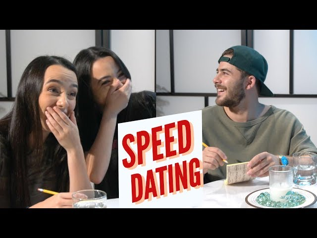 Sd speed dating