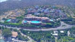 Domes of Elounda Holidays Video Crete Book Now Call Free 0800 810 8119(Domes of Elounda Holidays Video - The luxurious resort is overlooking the Gulf of Elounda and the famous island of Spinalonga in Crete. Book Call free 0800 ..., 2015-02-17T15:27:39.000Z)