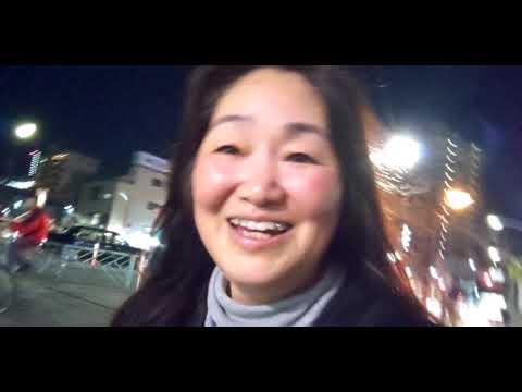 りんぐ東京さんぽ 銭湯さくら湯~スカイツリー迄 2019年