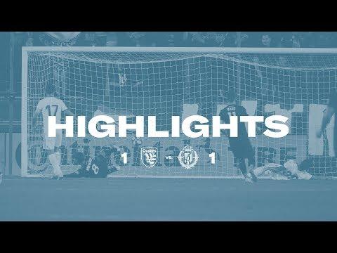 San Jose Earthquakes vs. Real Valladolid C.F. Highlights   July 16, 2019
