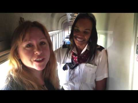 Tips for Cross Country Train Travel