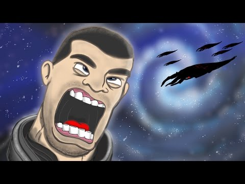 What Made Mass Effect GREAT?