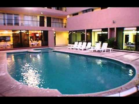 Ambassador Hotel Yucatan