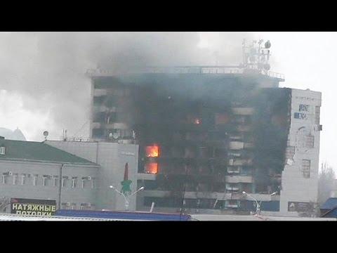 Cecenia, Kadyrov dichiara conclusa l'operazione contro i guerriglieri del Caucaso: 19 le vittime